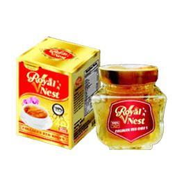Royal VNest -Hồng Yến Soup Collagen 90ml