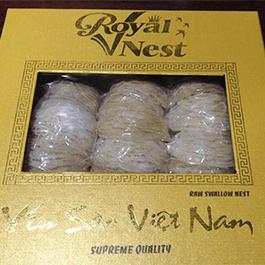 Gold Dried Royal Vnest 100gram