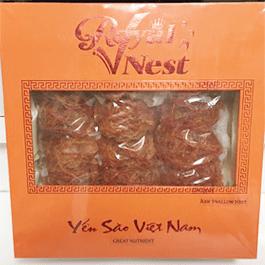 Red Dried Royal Vnest 100gram